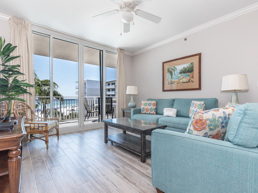 Waterscape A404 Condo rental in Waterscape Fort Walton Beach in Fort Walton Beach Florida - #1
