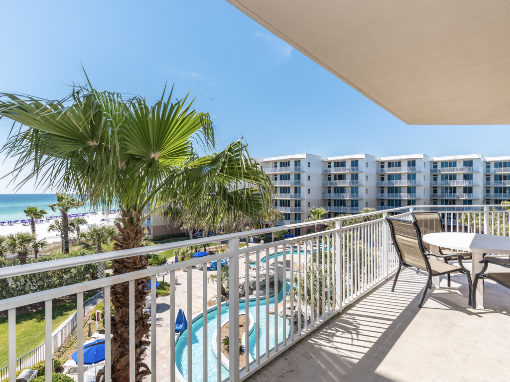 Waterscape A404 Condo rental in Waterscape Fort Walton Beach in Fort Walton Beach Florida - #3