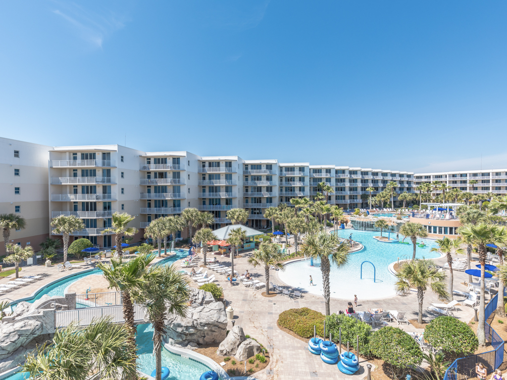 Waterscape A404 Condo rental in Waterscape Fort Walton Beach in Fort Walton Beach Florida - #5
