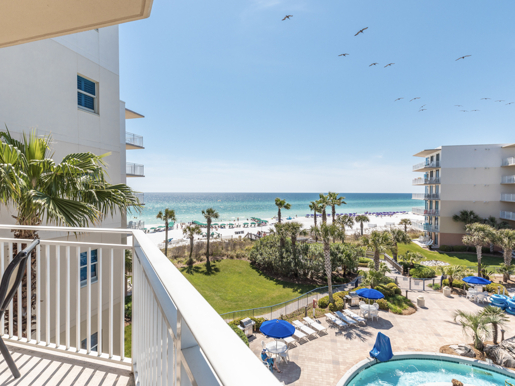 Waterscape A404 Condo rental in Waterscape Fort Walton Beach in Fort Walton Beach Florida - #6