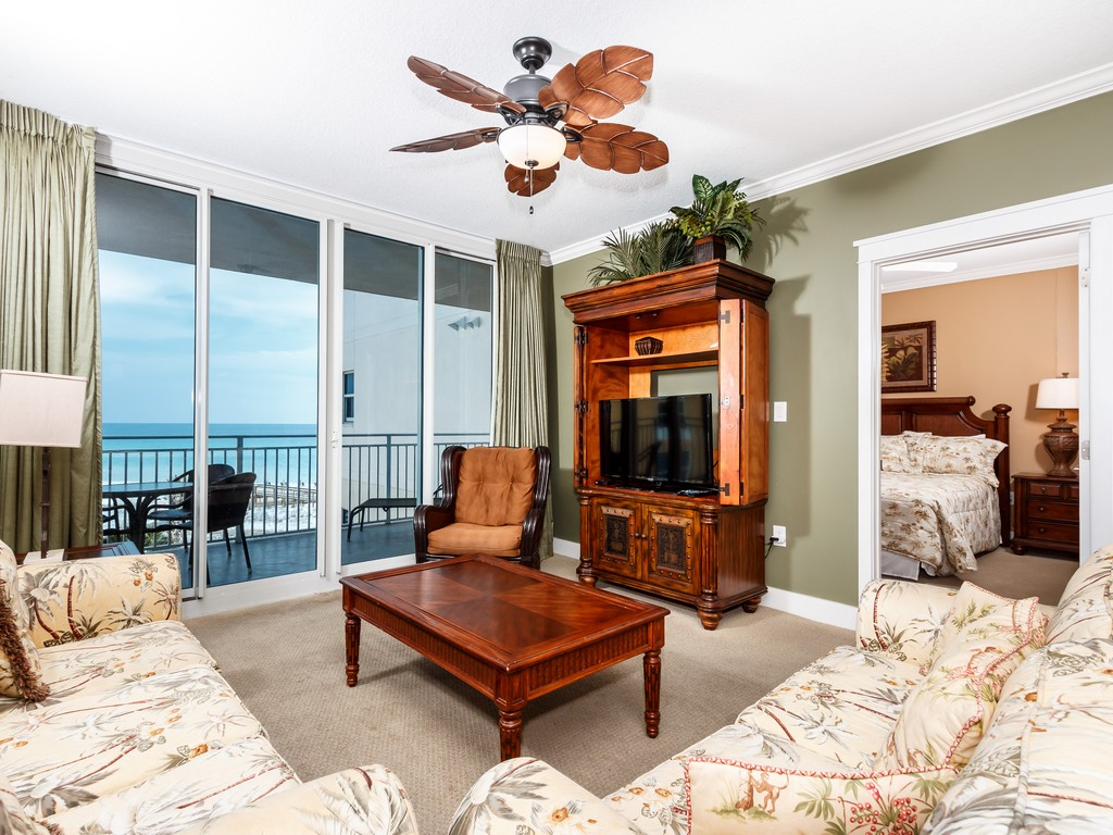 Waterscape A405 Condo rental in Waterscape Fort Walton Beach in Fort Walton Beach Florida - #1