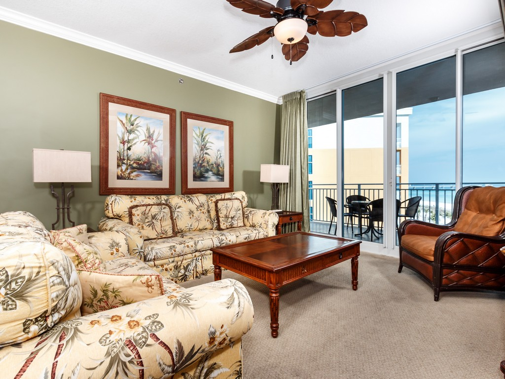 Waterscape A405 Condo rental in Waterscape Fort Walton Beach in Fort Walton Beach Florida - #2