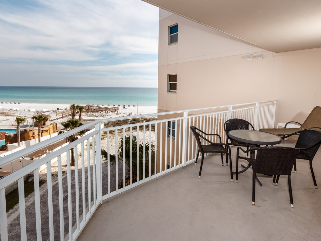 Waterscape A405 Condo rental in Waterscape Fort Walton Beach in Fort Walton Beach Florida - #4