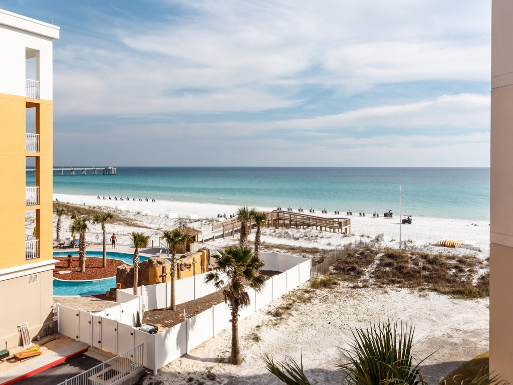 Waterscape A405 Condo rental in Waterscape Fort Walton Beach in Fort Walton Beach Florida - #6