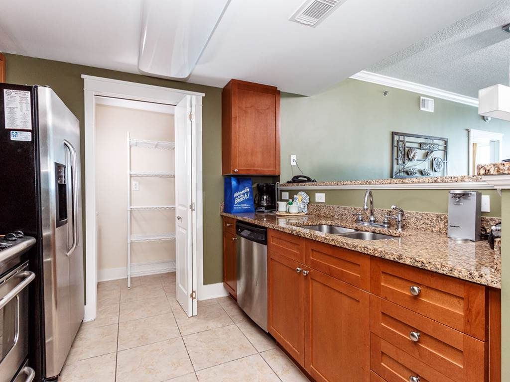 Waterscape A405 Condo rental in Waterscape Fort Walton Beach in Fort Walton Beach Florida - #9