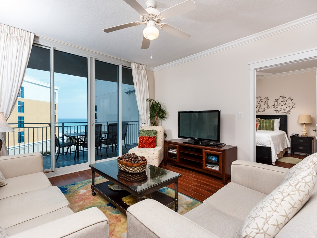 Waterscape A409 Condo rental in Waterscape Fort Walton Beach in Fort Walton Beach Florida - #1