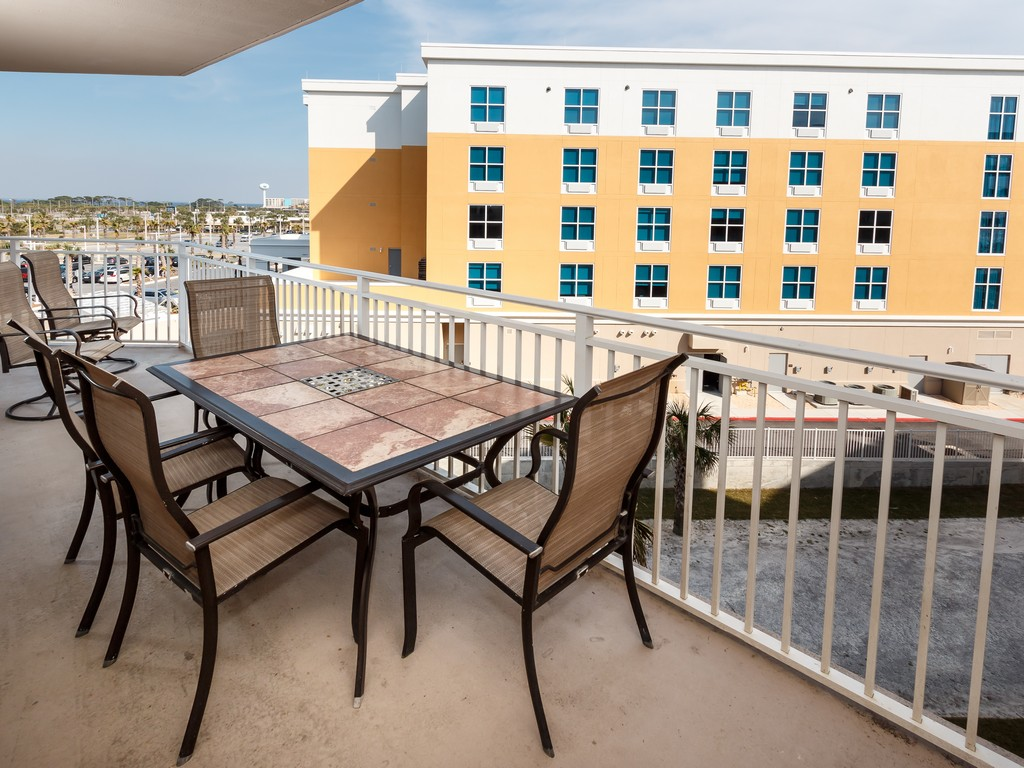Waterscape A409 Condo rental in Waterscape Fort Walton Beach in Fort Walton Beach Florida - #17
