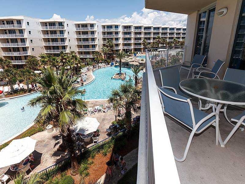 Waterscape A410 Condo rental in Waterscape Fort Walton Beach in Fort Walton Beach Florida - #22
