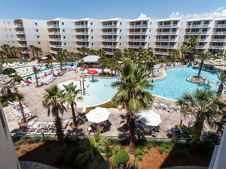 Waterscape A410 Condo rental in Waterscape Fort Walton Beach in Fort Walton Beach Florida - #24