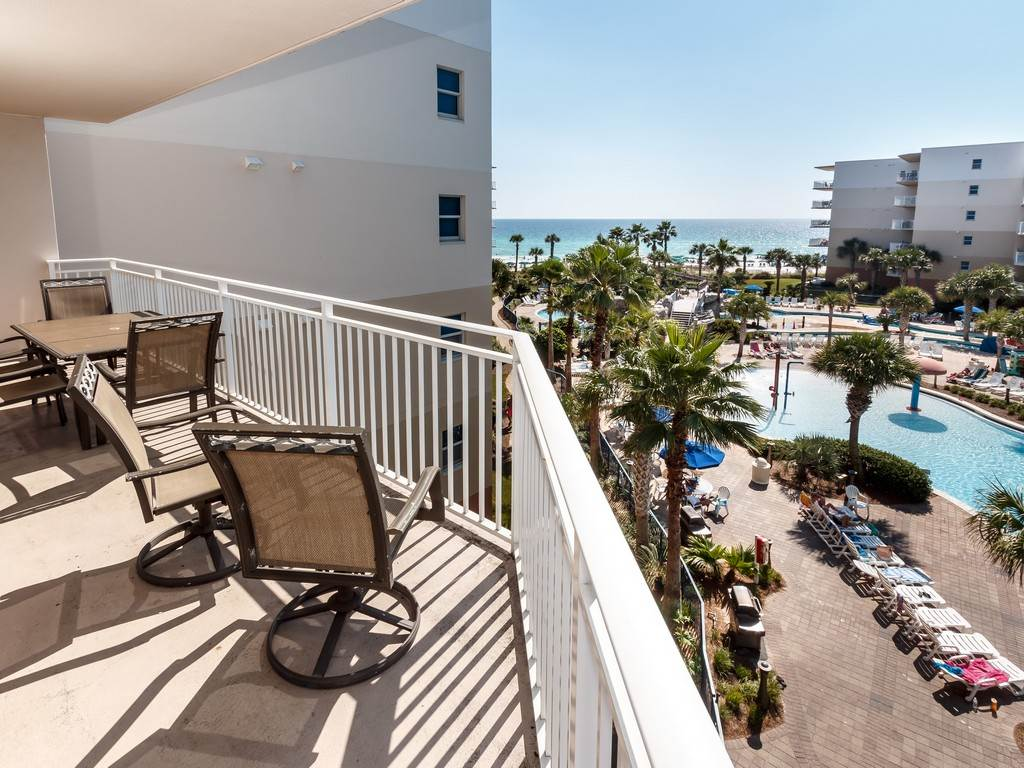 Waterscape A412 Condo rental in Waterscape Fort Walton Beach in Fort Walton Beach Florida - #4