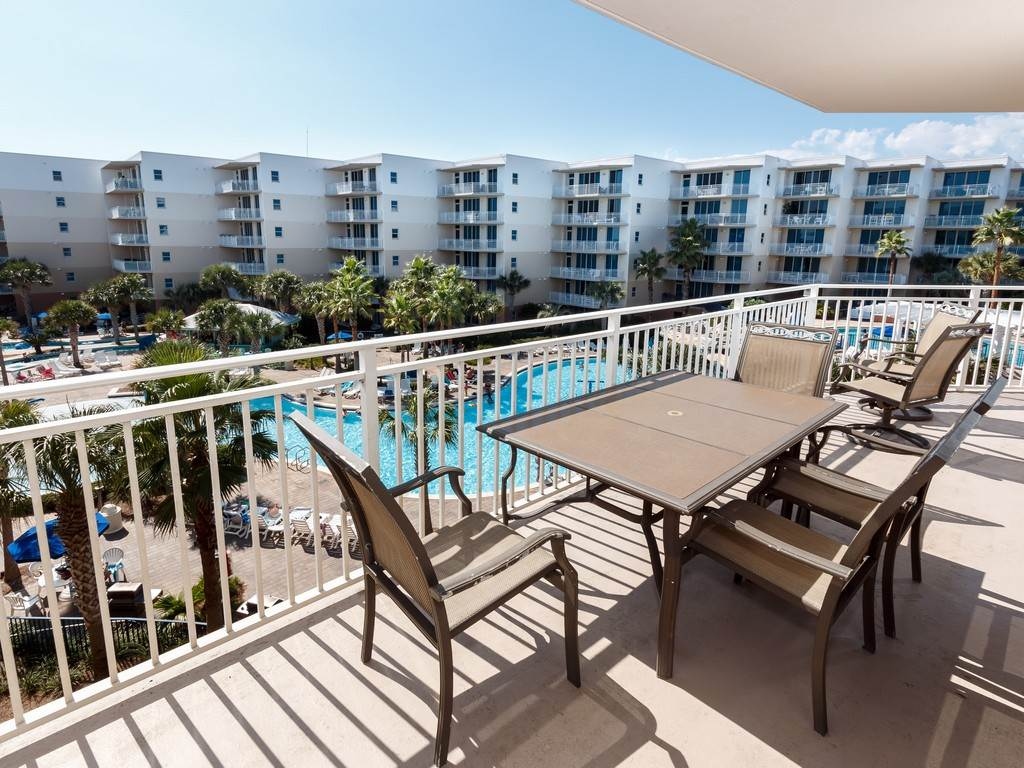 Waterscape A412 Condo rental in Waterscape Fort Walton Beach in Fort Walton Beach Florida - #5