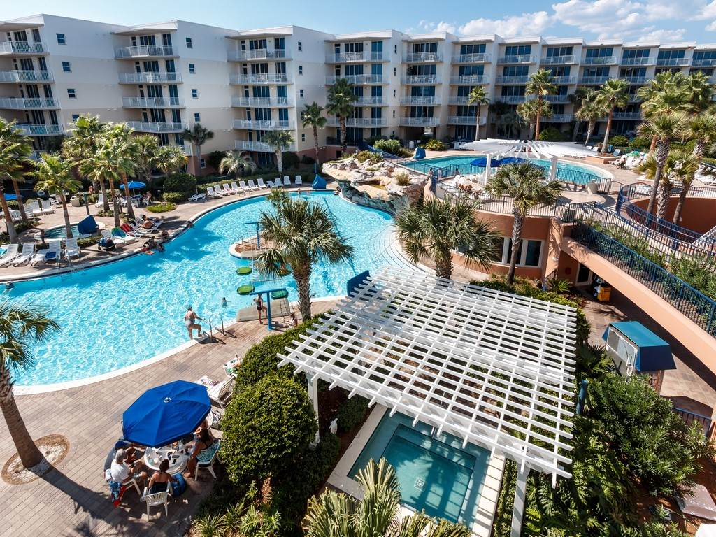 Waterscape A412 Condo rental in Waterscape Fort Walton Beach in Fort Walton Beach Florida - #7