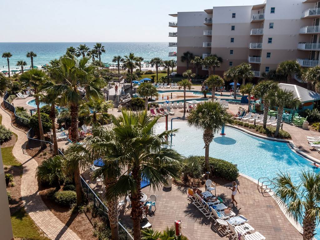Waterscape A412 Condo rental in Waterscape Fort Walton Beach in Fort Walton Beach Florida - #8