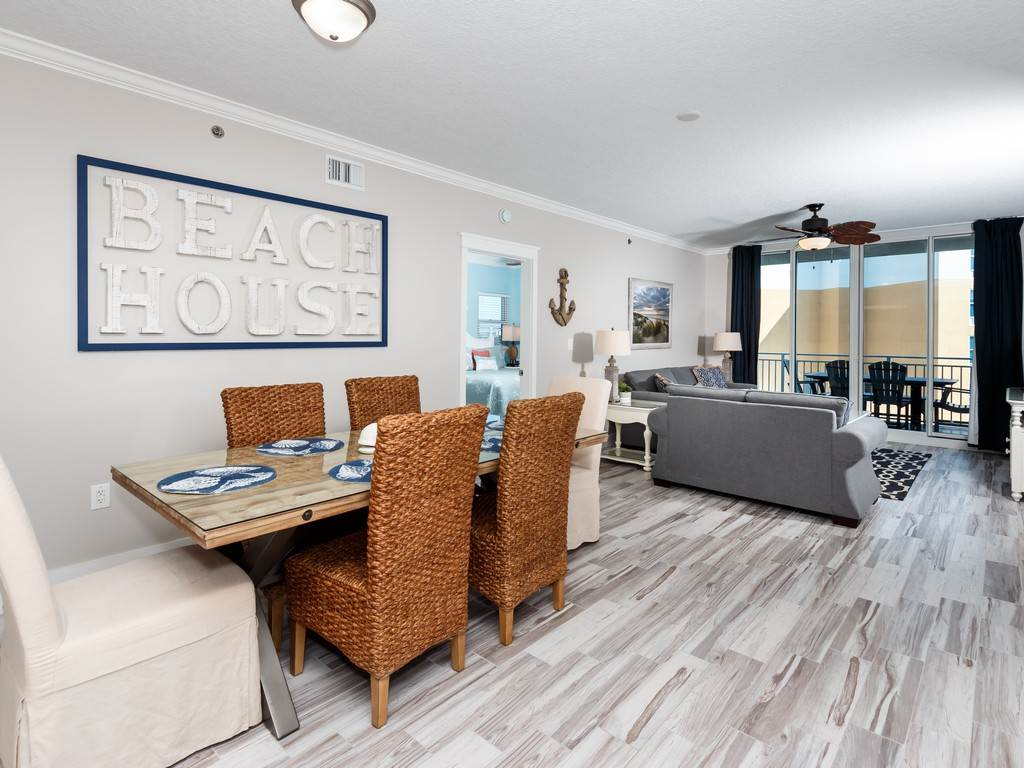 Waterscape A413 Condo rental in Waterscape Fort Walton Beach in Fort Walton Beach Florida - #3