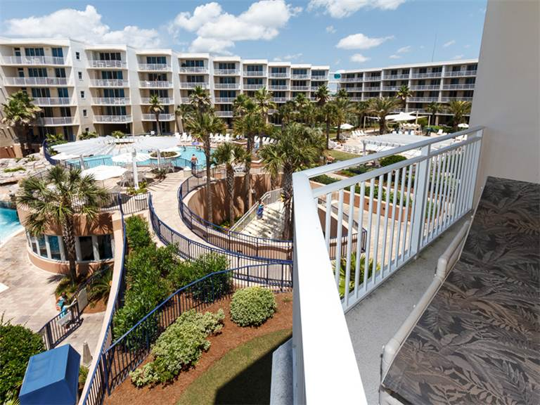 Waterscape A414 Condo rental in Waterscape Fort Walton Beach in Fort Walton Beach Florida - #21