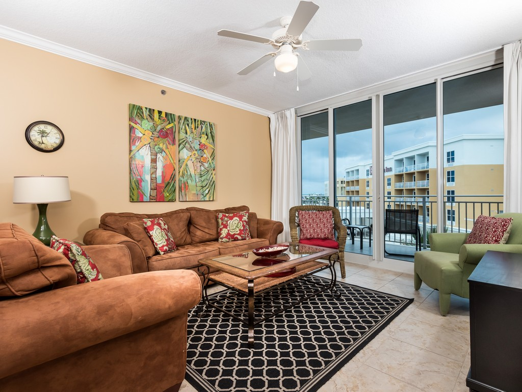 Waterscape A415 Condo rental in Waterscape Fort Walton Beach in Fort Walton Beach Florida - #1