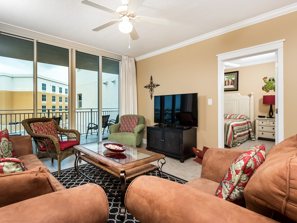 Waterscape A415 Condo rental in Waterscape Fort Walton Beach in Fort Walton Beach Florida - #2