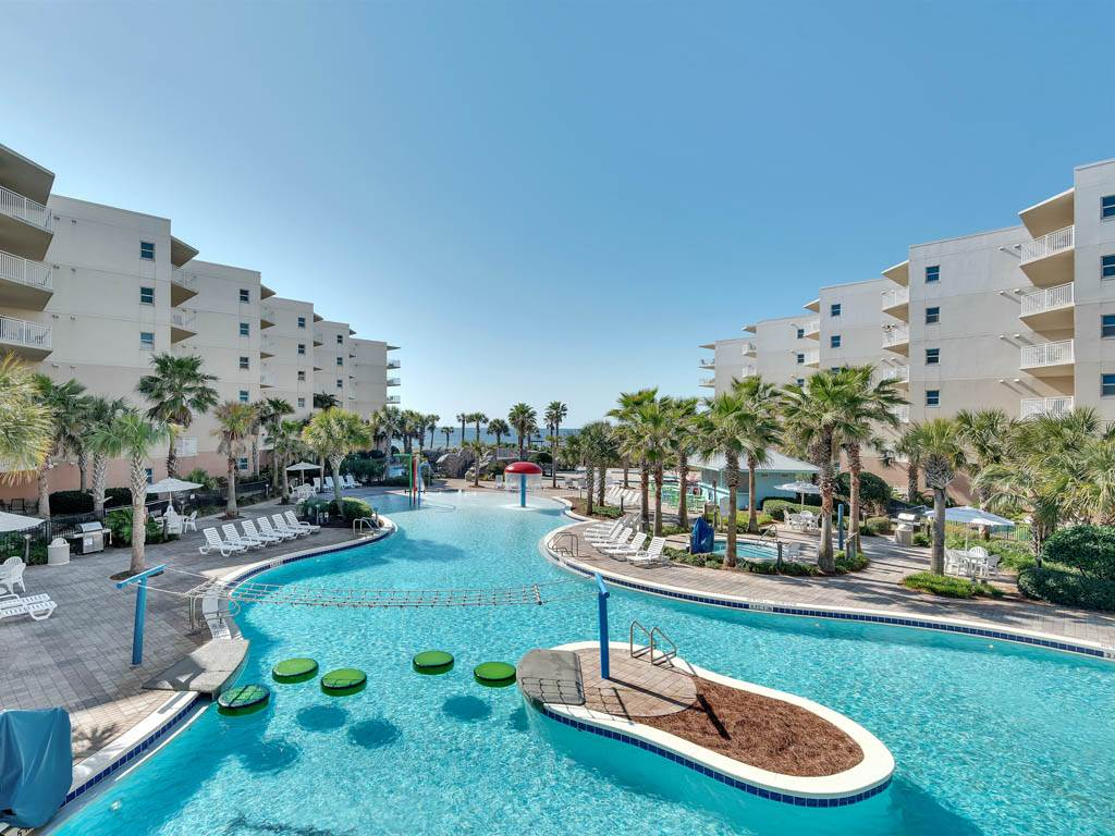 Waterscape A418 Condo rental in Waterscape Fort Walton Beach in Fort Walton Beach Florida - #4
