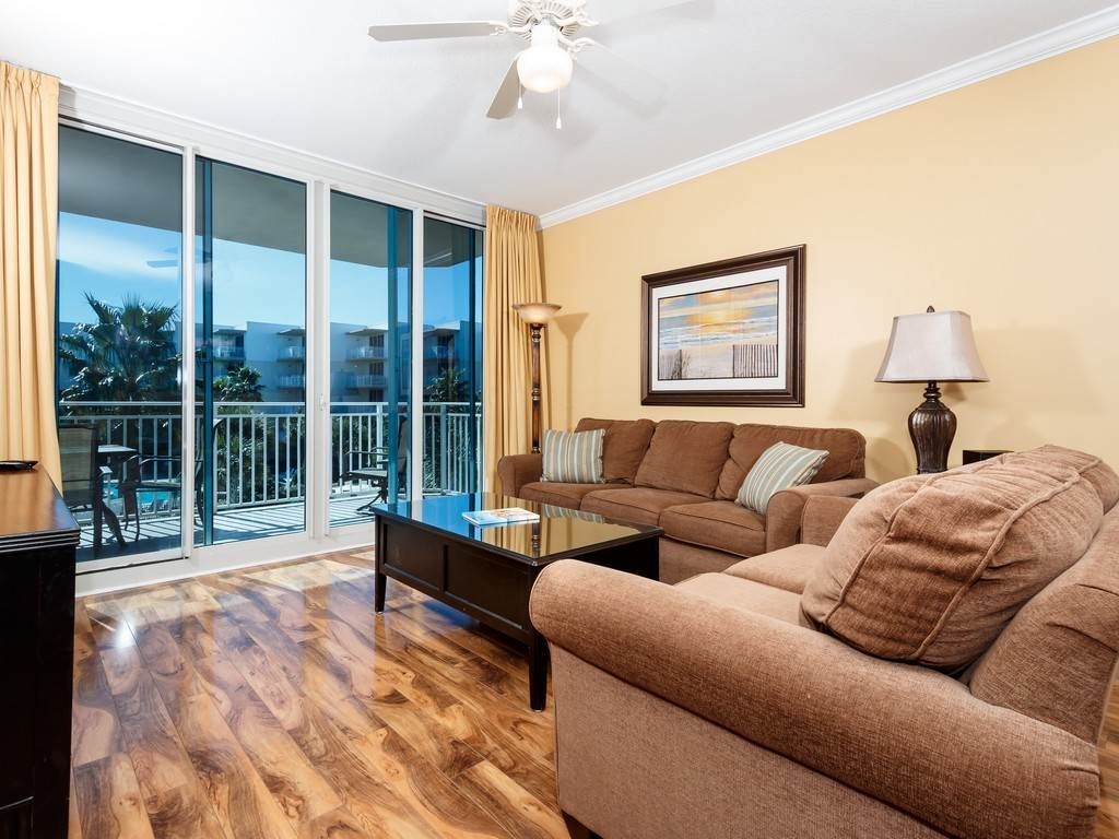 Waterscape A422 Condo rental in Waterscape Fort Walton Beach in Fort Walton Beach Florida - #1