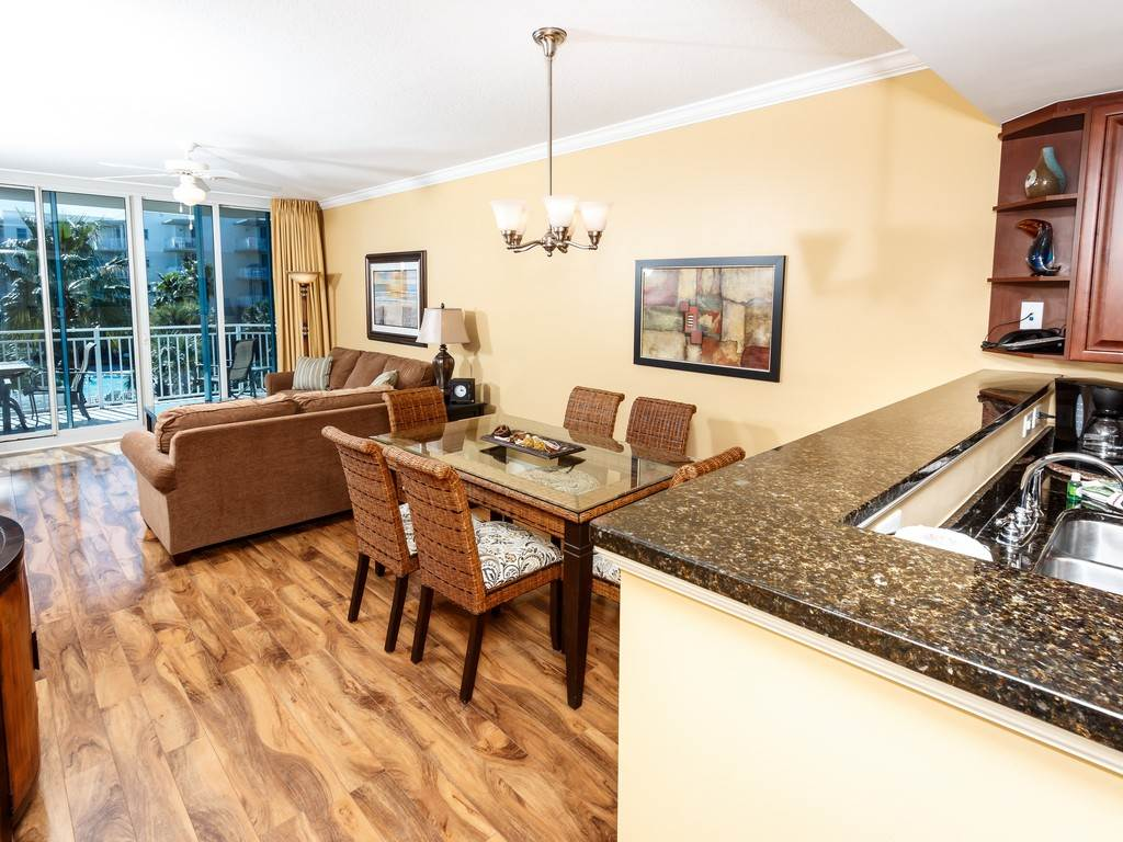 Waterscape A422 Condo rental in Waterscape Fort Walton Beach in Fort Walton Beach Florida - #3