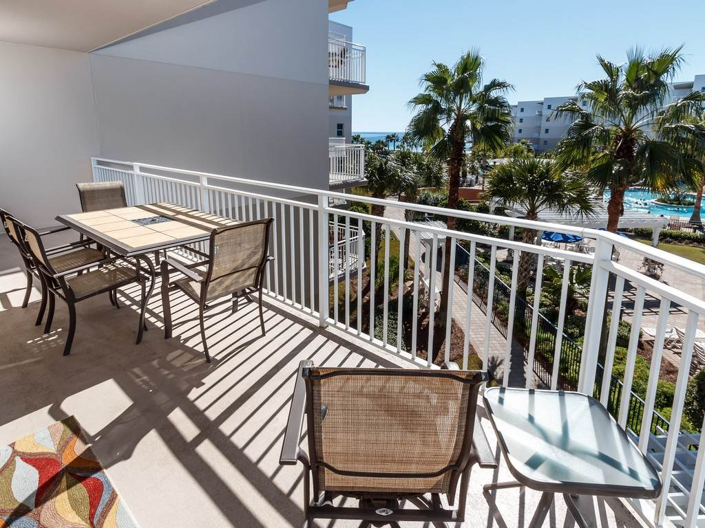 Waterscape A422 Condo rental in Waterscape Fort Walton Beach in Fort Walton Beach Florida - #5