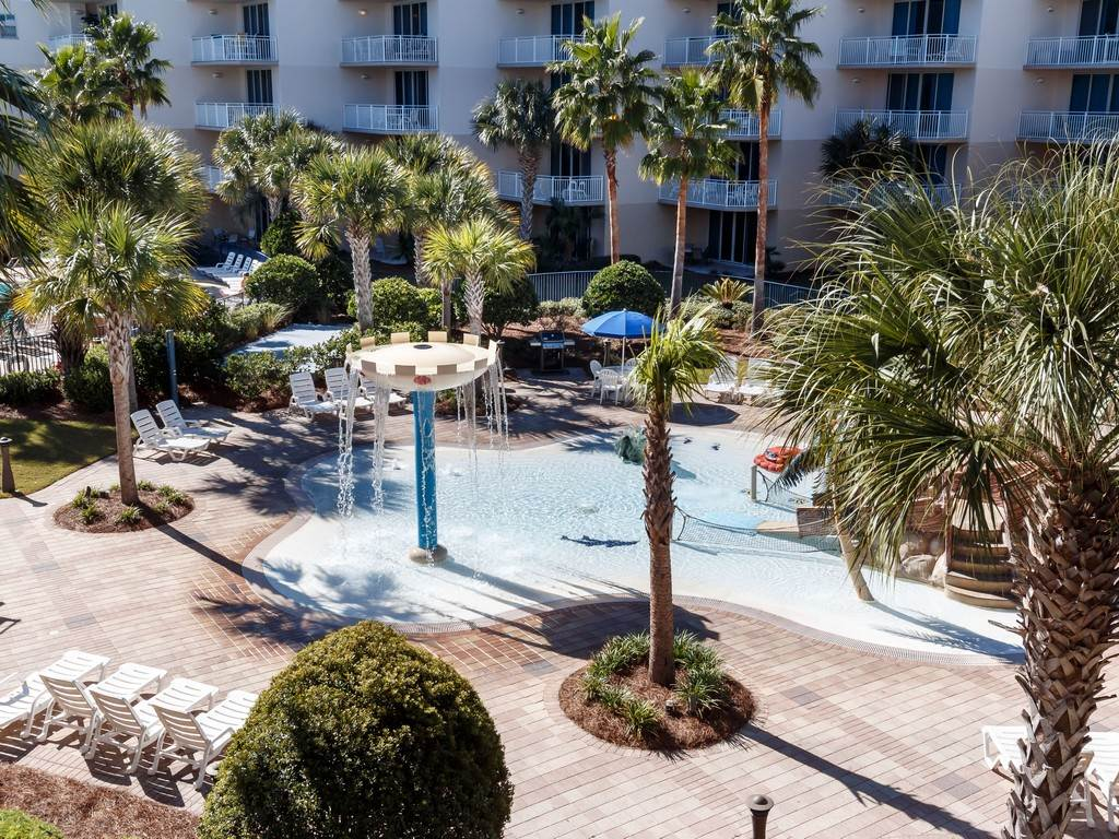Waterscape A422 Condo rental in Waterscape Fort Walton Beach in Fort Walton Beach Florida - #7