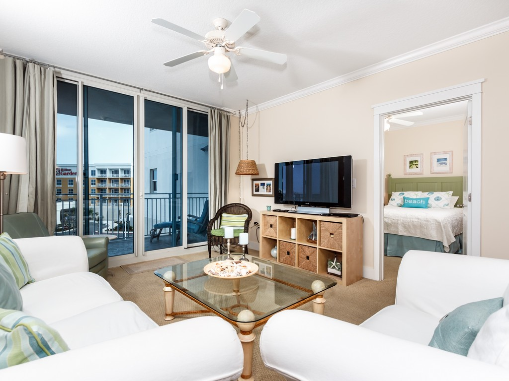 Waterscape A423 Condo rental in Waterscape Fort Walton Beach in Fort Walton Beach Florida - #2
