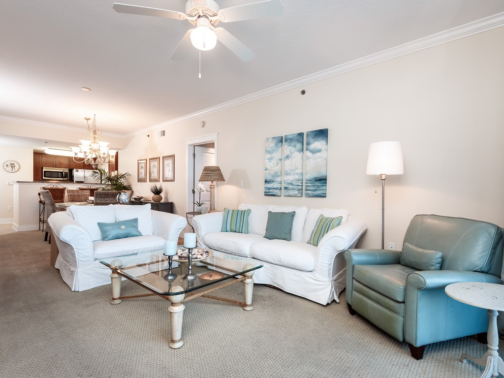 Waterscape A423 Condo rental in Waterscape Fort Walton Beach in Fort Walton Beach Florida - #3