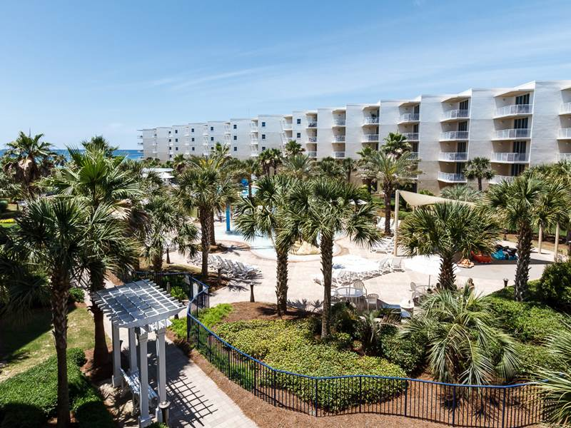 Waterscape A426 Condo rental in Waterscape Fort Walton Beach in Fort Walton Beach Florida - #17