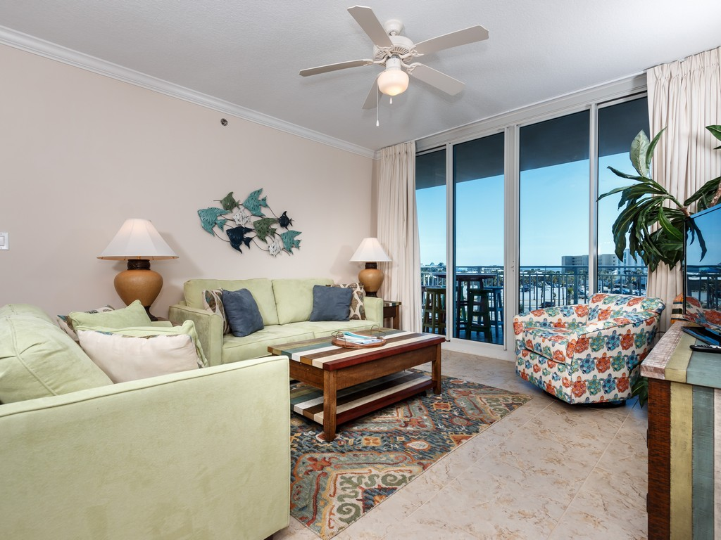 Waterscape A429 Condo rental in Waterscape Fort Walton Beach in Fort Walton Beach Florida - #1