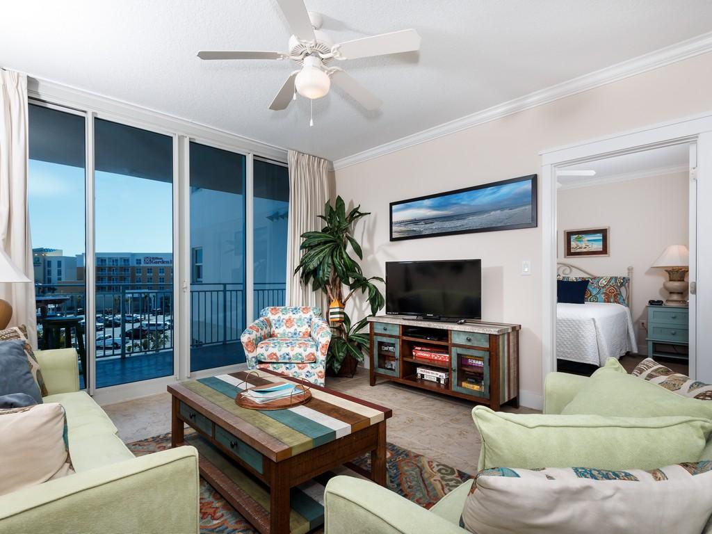 Waterscape A429 Condo rental in Waterscape Condo Rentals in Fort Walton Beach Florida - #2