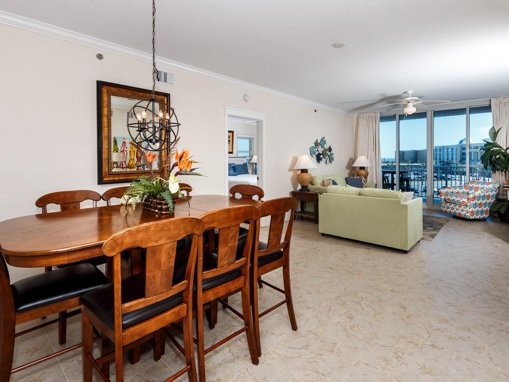 Waterscape A429 Condo rental in Waterscape Condo Rentals in Fort Walton Beach Florida - #4