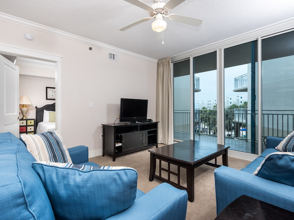 Waterscape A430 Condo rental in Waterscape Fort Walton Beach in Fort Walton Beach Florida - #1