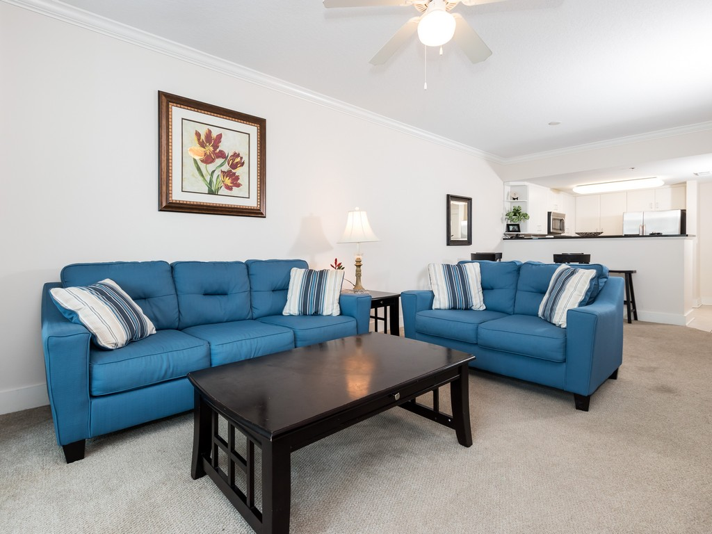 Waterscape A430 Condo rental in Waterscape Fort Walton Beach in Fort Walton Beach Florida - #3