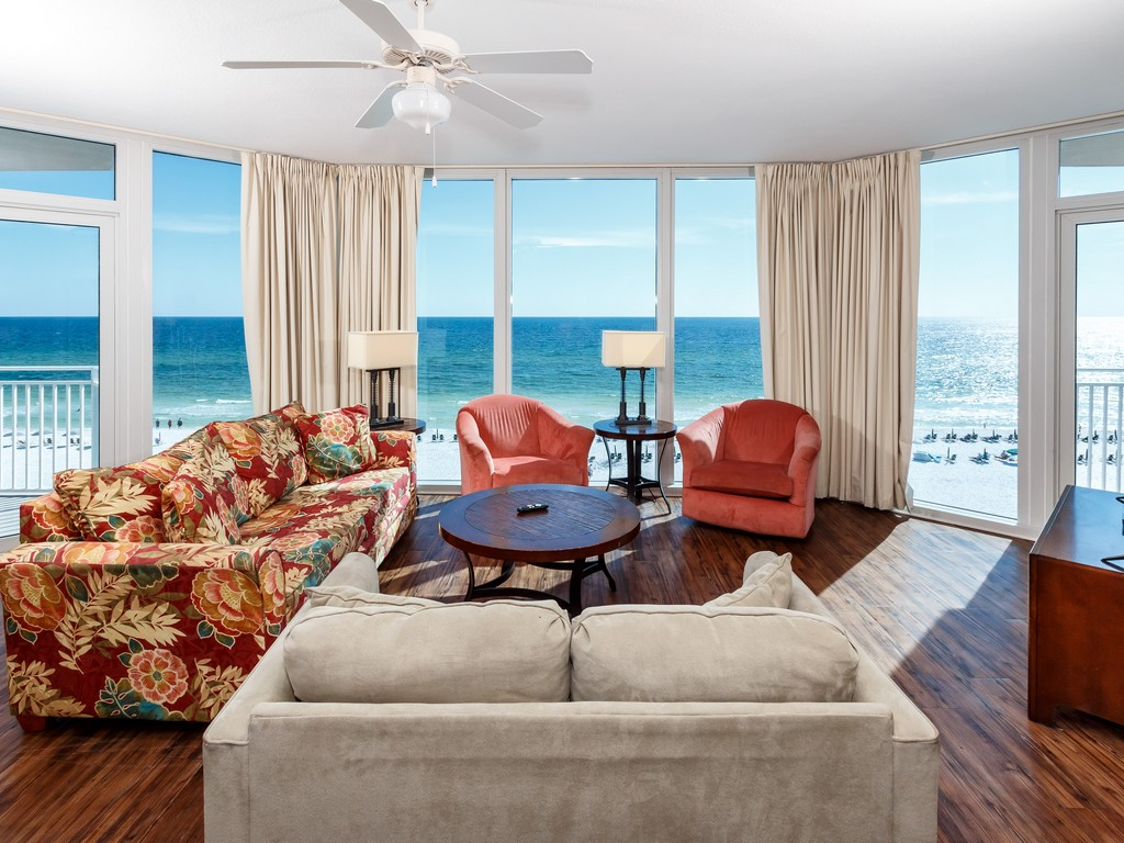 Waterscape A500 Condo rental in Waterscape Fort Walton Beach in Fort Walton Beach Florida - #1