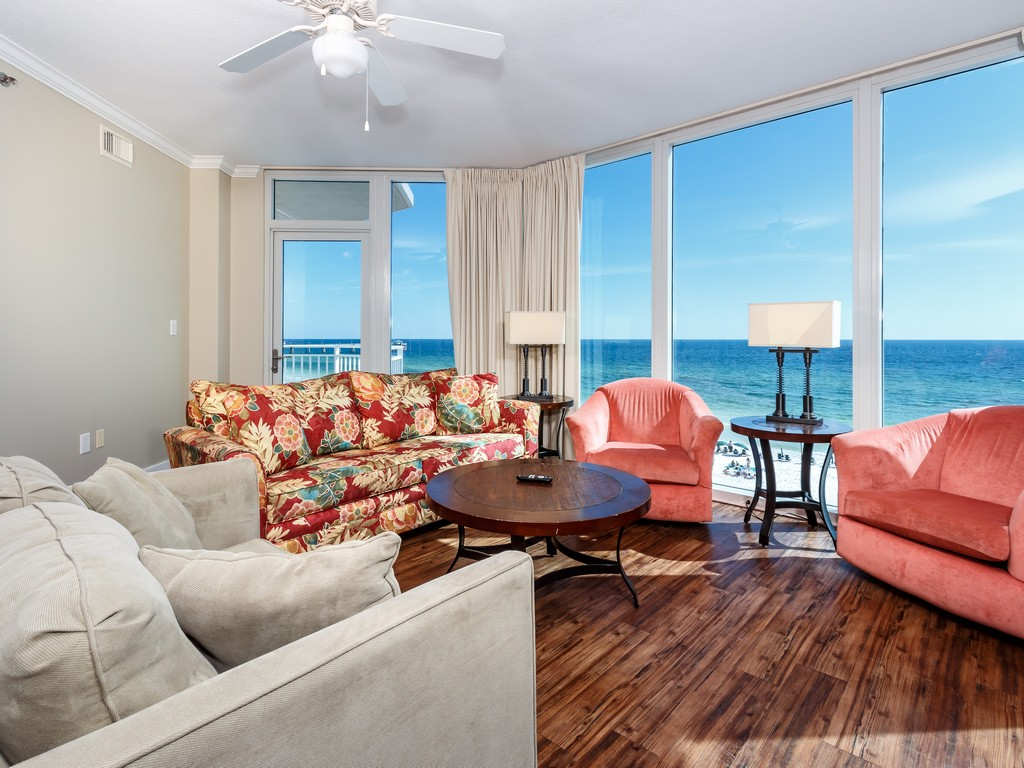 Waterscape A500 Condo rental in Waterscape Fort Walton Beach in Fort Walton Beach Florida - #2