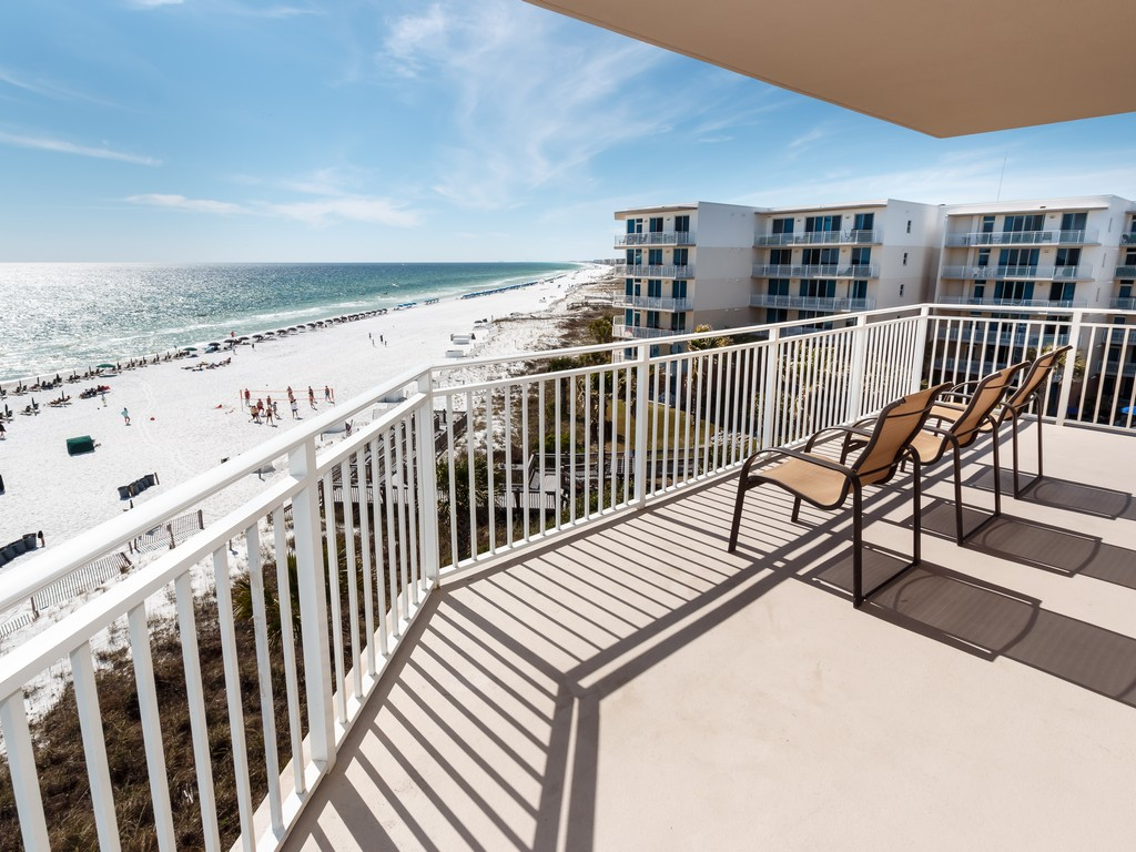 Waterscape A500 Condo rental in Waterscape Fort Walton Beach in Fort Walton Beach Florida - #5