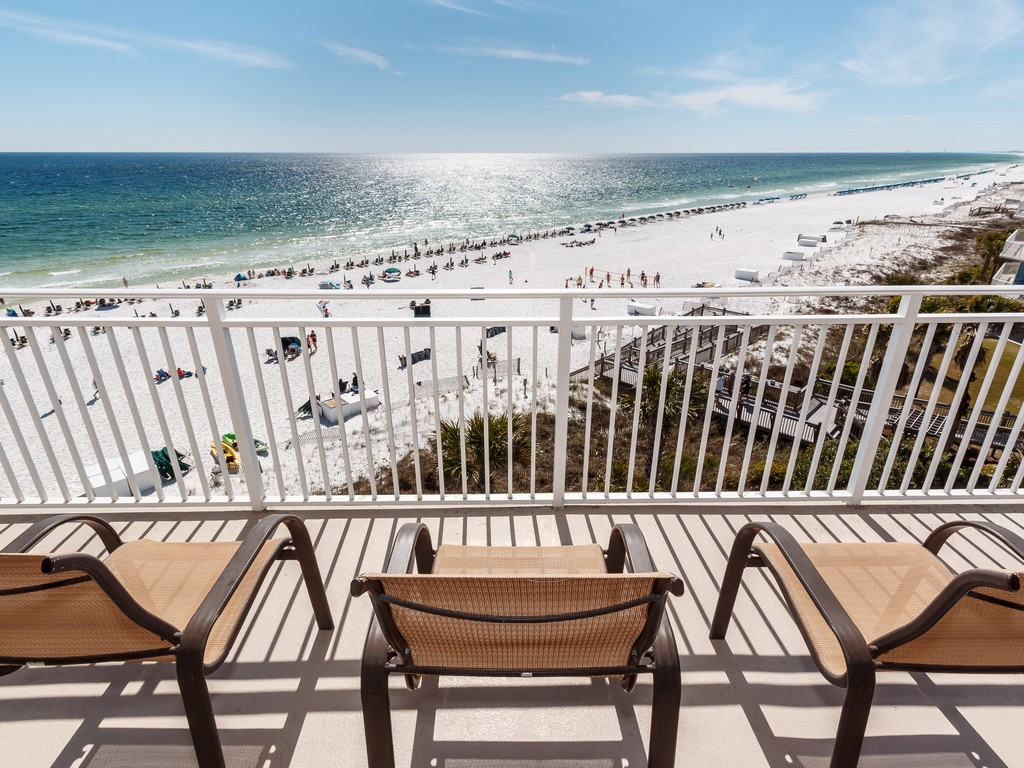 Waterscape A500 Condo rental in Waterscape Fort Walton Beach in Fort Walton Beach Florida - #6