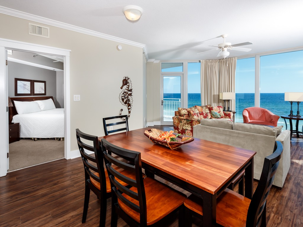 Waterscape A500 Condo rental in Waterscape Fort Walton Beach in Fort Walton Beach Florida - #9