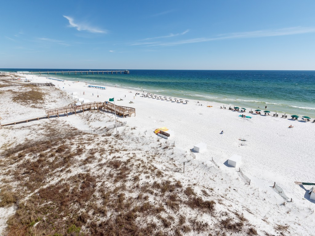 Waterscape A500 Condo rental in Waterscape Fort Walton Beach in Fort Walton Beach Florida - #17