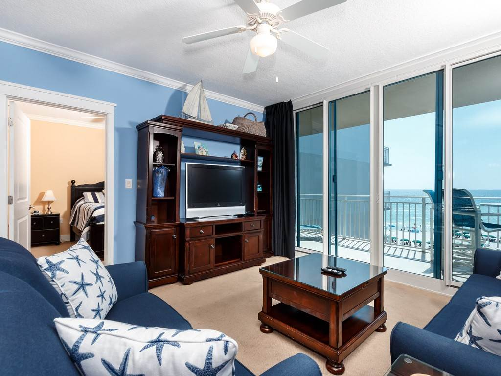 Waterscape A502 Condo rental in Waterscape Fort Walton Beach in Fort Walton Beach Florida - #1