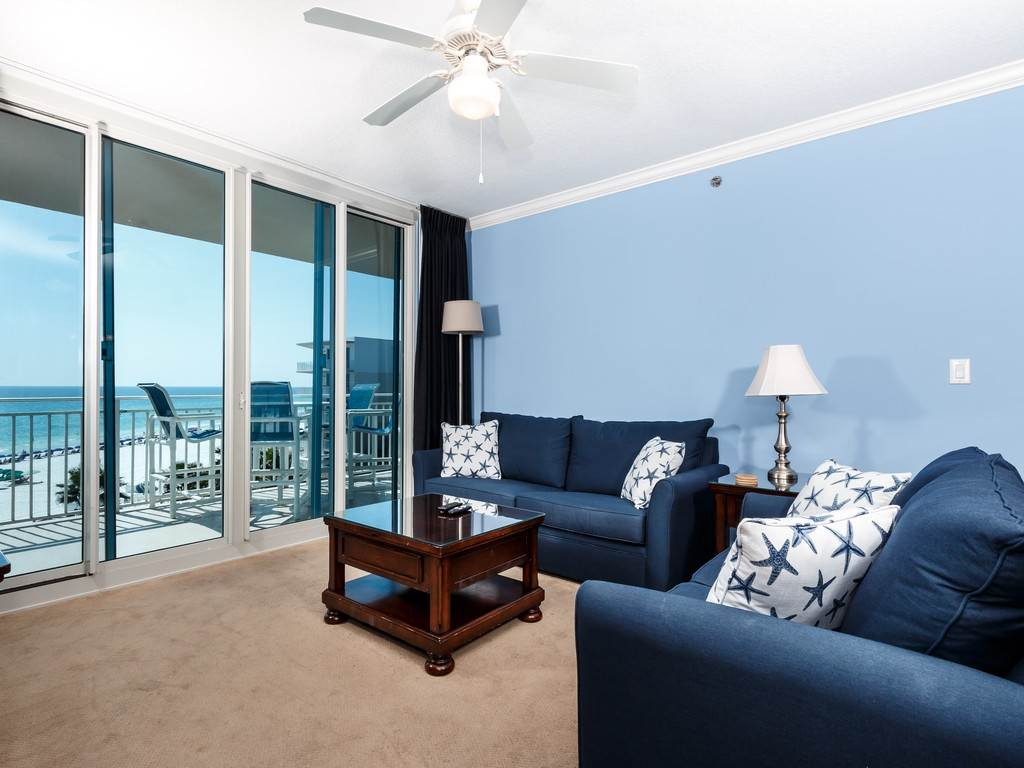 Waterscape A502 Condo rental in Waterscape Fort Walton Beach in Fort Walton Beach Florida - #2