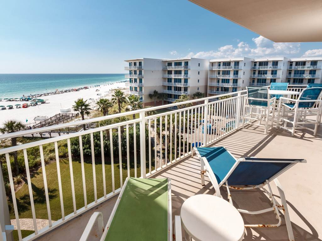 Waterscape A502 Condo rental in Waterscape Fort Walton Beach in Fort Walton Beach Florida - #3
