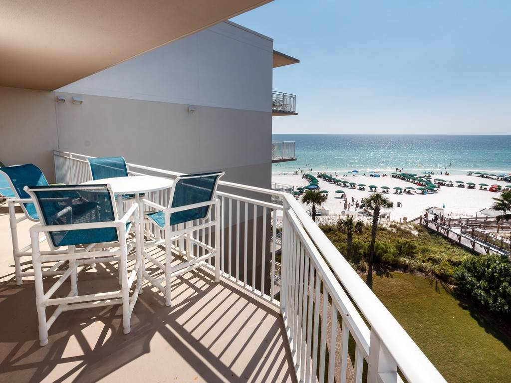 Waterscape A502 Condo rental in Waterscape Fort Walton Beach in Fort Walton Beach Florida - #4