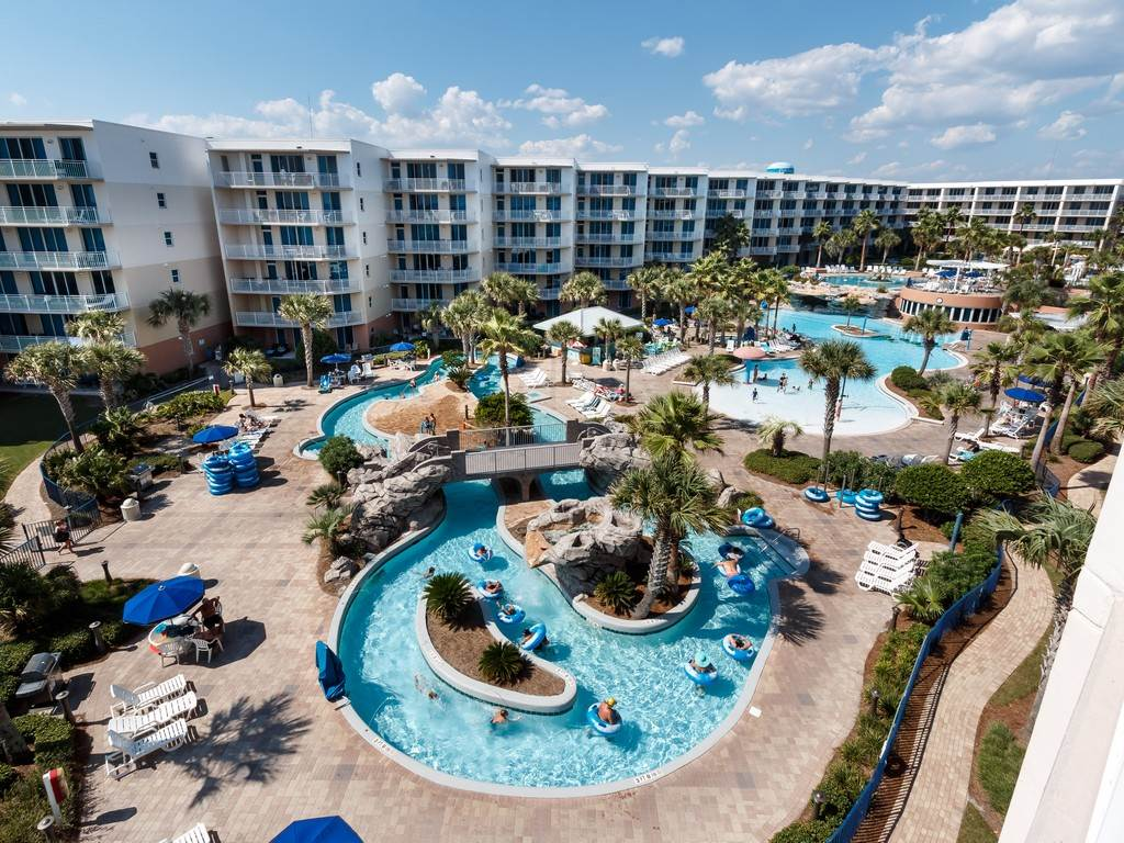 Waterscape A502 Condo rental in Waterscape Fort Walton Beach in Fort Walton Beach Florida - #6