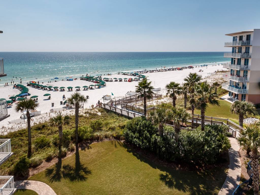 Waterscape A502 Condo rental in Waterscape Fort Walton Beach in Fort Walton Beach Florida - #7