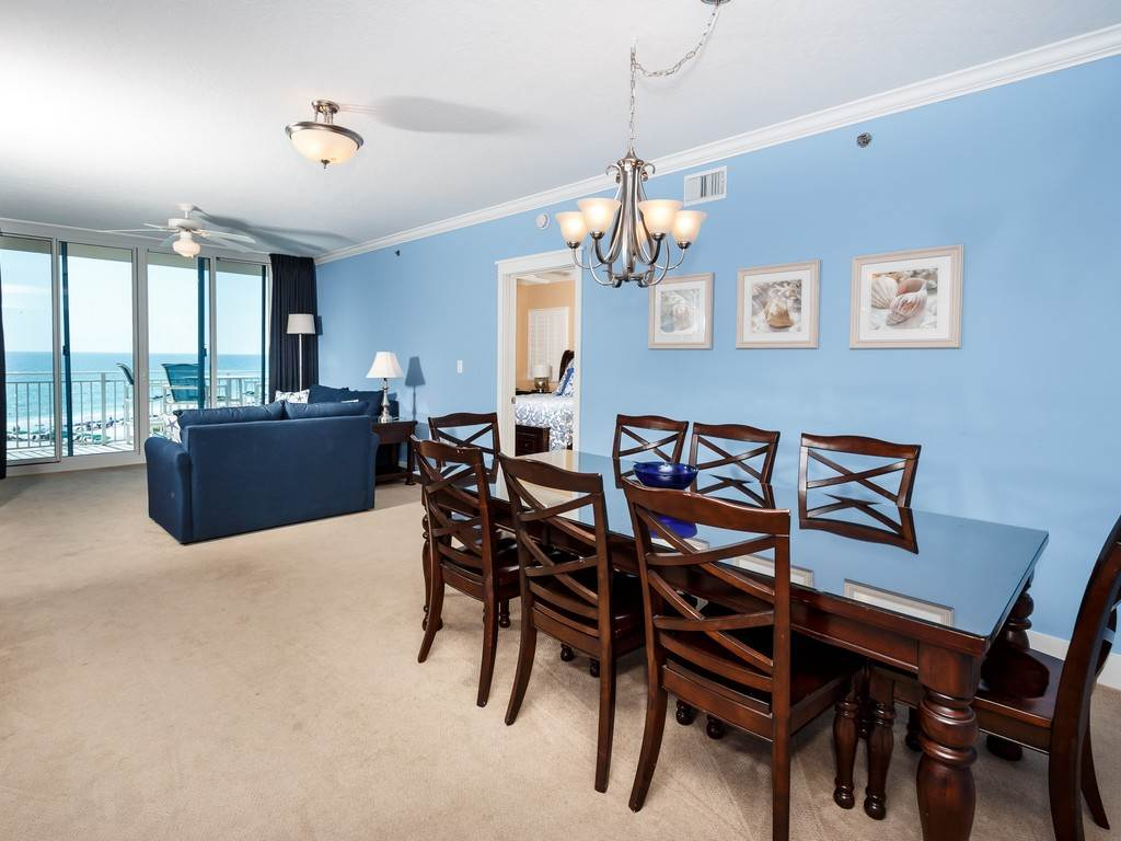Waterscape A502 Condo rental in Waterscape Fort Walton Beach in Fort Walton Beach Florida - #8