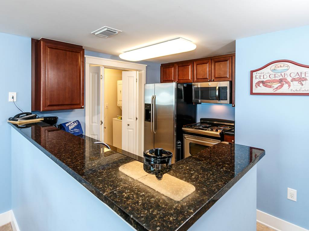 Waterscape A502 Condo rental in Waterscape Fort Walton Beach in Fort Walton Beach Florida - #9