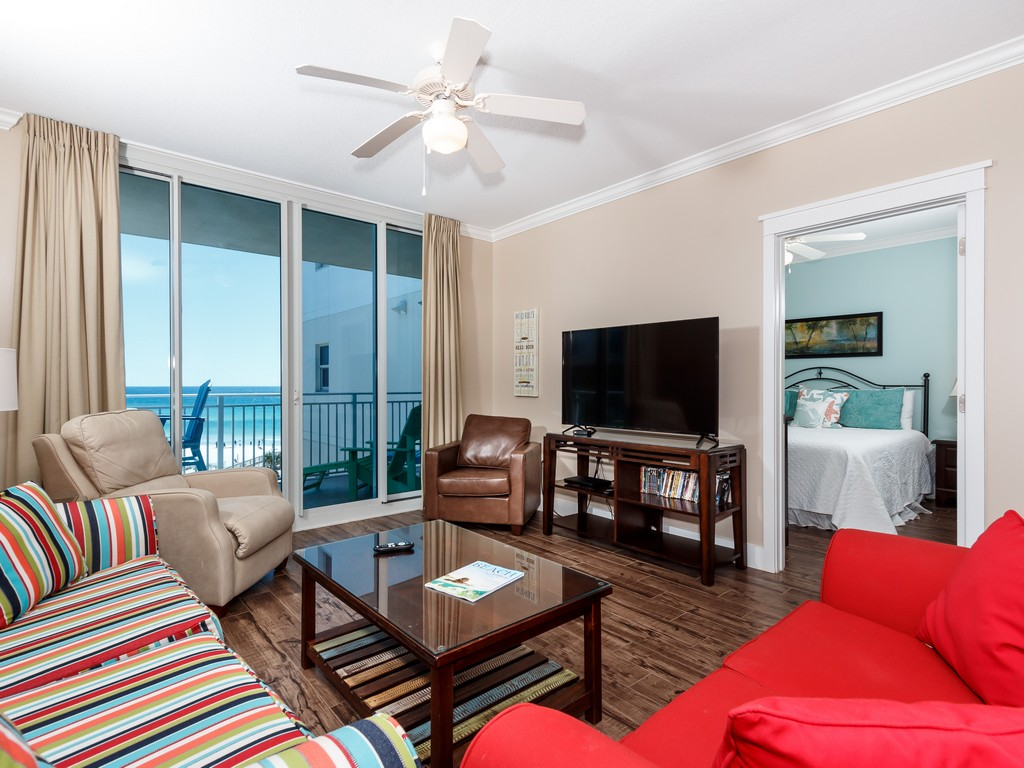 Waterscape A507 Condo rental in Waterscape Fort Walton Beach in Fort Walton Beach Florida - #1