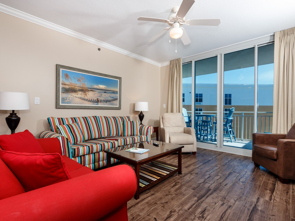 Waterscape A507 Condo rental in Waterscape Fort Walton Beach in Fort Walton Beach Florida - #2